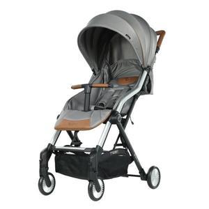 英國 Hybrid Cabi 嬰兒手推車/登機車 深邃灰