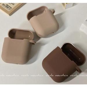 香草山上|韓國出口原單airpods耳機硅膠保護套ins同款 安妮塔小舖