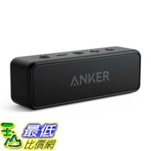 [107美國直購] 音箱 Anker Soundcore 2 Portable Bluetooth Speaker with Superior Stereo Sound, Exclusive BassUp