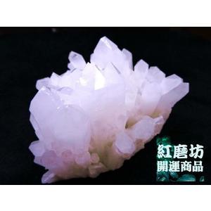 【Ruby工作坊】NO.534WM白水晶簇一件