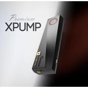 全新 XROUND XPUMP Premium 二代3D 音效引擎 ( XPUMP PREMIUM XP-02 )