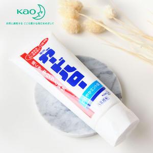 日本 KAO 花王 酵素牙膏 165g 清涼薄荷味 牙齒 清潔 口腔清潔 牙膏