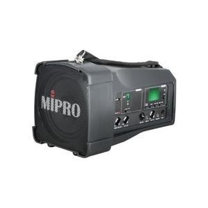 【音旋音響】MIPRO嘉強 MA-100SB 超迷你肩掛式無線喊話器 帶藍芽功能 送原廠保護包 公司貨 1年保固
