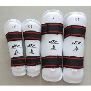 高端正品 跆拳道護具 尚武社護臂護腿 4件套 跆拳道用具
