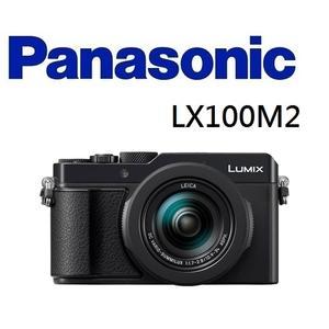 名揚數位 Panasonic LX100 M2 LX100 II (一次付清) 登錄送BLG10(原電)+32G+原廠皮套+(09/30)