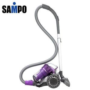 SAMPO聲寶 ECS-W1135PL 免紙袋吸力不衰減吸塵器【送塵蟎吸頭市價1800元】
