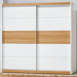 衣櫃 衣櫥 AT-330-1 寶格麗7X7尺衣櫃【大眾家居舘】