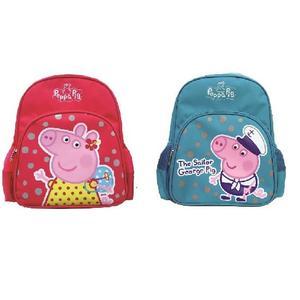 粉紅豬 佩佩豬兒童後背包