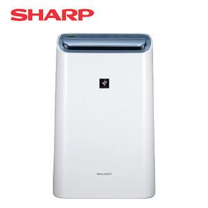 ★4/20~5/31回函禮★SHARP 夏普10.5L自動除菌離子HEPA空氣清淨除濕機 DW-H10FT-W *免運費*