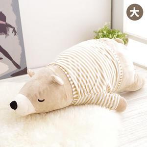 北極熊娃娃-大 抱枕 絨毛娃娃 安撫抱枕 (現貨+預購)《生活美學》