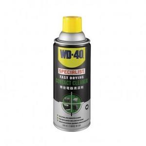 WD-40 Specialist 快乾型精密電器(電子接點)清潔劑 360ml
