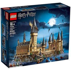 樂高積木 LEGO《 LT71043 》Harry Potter 哈利波特系列 - Hogwarts™ Castle╭★ JOYBUS玩具百貨