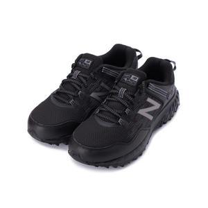 NEW BALANCE 410v6 4E 越野跑鞋 全黑 MT410LA6 男鞋 鞋全家福