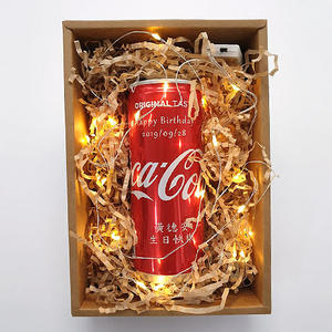 幸福婚禮小物❤單瓶可樂禮盒❤創意驚喜/可口可樂/客製化/生日禮物/特別的禮物