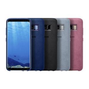 Samsung Galaxy S8+ 原廠Alcantara麂皮背蓋 三星配件總代理