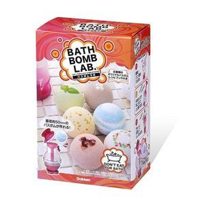 【小康軒多元學習教具】日本學研-泡泡球製造機 6930000033