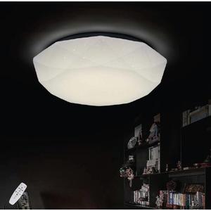 好商量~ MARCH LED 50W 鑽石星空 吸頂燈 遙控智能無段調光調色 遙控吸頂燈