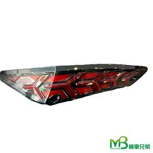 機車兄弟【JING SHIN  JET'S 125 戰神 尾燈】