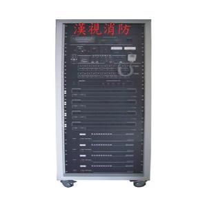 消防署認證 消防廣播系統 (客製化)500w高功率後級擴大機300W-800W 大樓.賣場電話業務廣播.