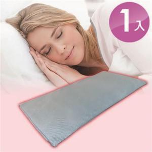 [烯望毯]奈米碳晶遠紅外線健康能量墊*1床