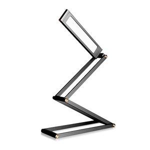 百變旋轉LED折疊檯燈 USB 充電式 LED燈 床頭燈 小夜燈 USB燈 桌面檯燈 LED護眼燈 電腦燈