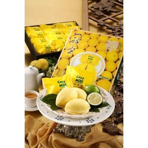 一福堂檸檬餅10入