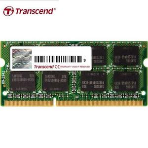 Transcend 創見 DDR3 1600 4GB 雙面顆粒 筆記型電腦 記憶體 (TS512MSK64V6N)