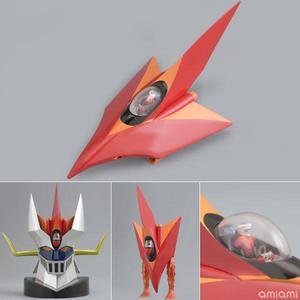【歐雅系統家具】Evolution Toy Metal Action No.2 大魔神 指揮艇頭像 (再版)