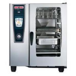 【零利率】RATIONAL 營業用 萬能蒸烤箱 SCC WE 101 德國製 適用餐廳、咖啡簡餐、飯店、外燴、