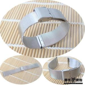 華碩 zenwatch2智能 穿戴 手錶 錶帶 1代2代 運動  手錶帶 不銹鋼 錶帶