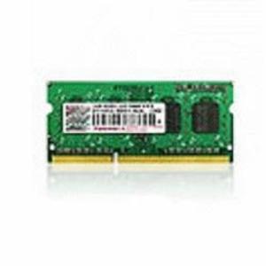 【綠蔭-免運】創見 DDR3-1600 4GB 筆記型電腦記憶體(雙面) TS512MSK64V6N