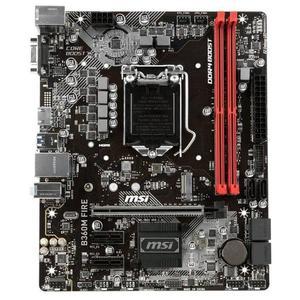Intel i5-8400+微星 B360M FIRE+微星 GTX 1660 Ti ARMOR 6G OC+保銳 ENERMAX 銅牌 500W