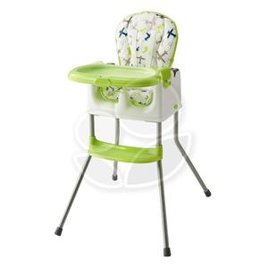 Baby City 三用兒童餐椅【佳兒園婦幼館】