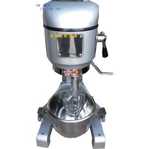 攪拌機/一貫攪拌機/落地型攪拌機/2桶6配件/麵粉攪拌機/拌料機/大小配件/大金餐飲設備
