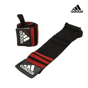 愛迪達Adidas Strength纏繞式舉重護腕ADGB-12142【愛買】