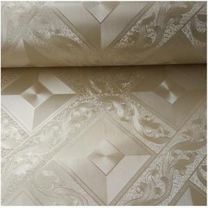 天花板牆紙壁紙自黏防水防潮PVC自貼貼紙屋頂棚頂裝飾3D立體 ATF 伊衫風尚