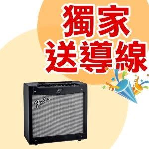 【電吉他音箱】【Fender MUSTANG II】【40瓦 fender音箱】【送導線】