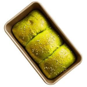 吐司模具長方形不粘450g土司盒面包模具烤箱