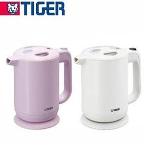 TIGER虎牌【1.0L】電器快煮壺 (PFY-A10R)