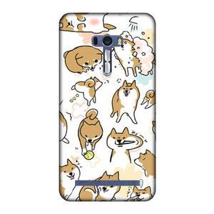 [ZD551KL 軟殼] 華碩 ASUS ZenFone 2 Selfie zd551kl 手機殼 外殼 日本柴犬