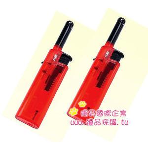 電子點火槍 (印製廣告打火機客製化禮品系列) 1200支/件 只要29400元/件(含版費及單色印製)