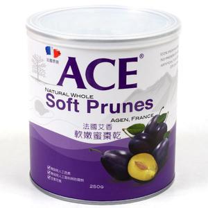 法國【ACE】軟蜜棗乾 250g