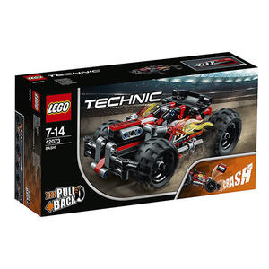 LEGO 樂高 Technic BASH! 42073 (139 Piece)