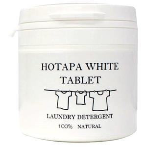 日本 Hotapa 貝殼 天然素材 洗衣錠 40粒(80g) 【0889】