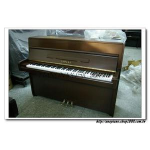 【HLIN漢麟樂器】好評-二手中古原裝山葉yamaha鋼琴1-2-3號琴-中古二手鋼琴中心05
