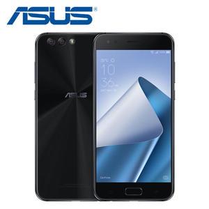 ASUS 華碩 ZenFone 4 ZE554KL  (4G/64G) 黑