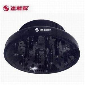 【艾來家電】達新牌萬用型熱風罩(TA-2) 萬用型烘罩   ~適用各種品牌吹風機~  ~大口徑亦可使用~