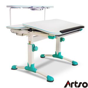 【Artso亞梭】MINI桌-DIY商品/兒童書桌/成長書桌/機械卡榫調整桌高/網路專賣