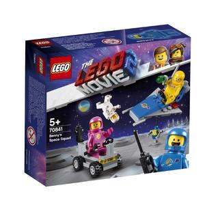 樂高LEGO 樂高玩電影2 班尼的經典太空人小隊 70841 TOYeGO 玩具e哥