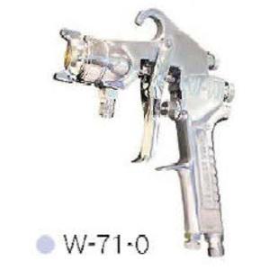 *雲端五金便利店* 日本 岩田 IWATA 噴槍 W-71-3G 1.5mm